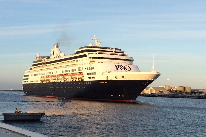 P&O Cruises Embarks on Biggest Ever WA Season