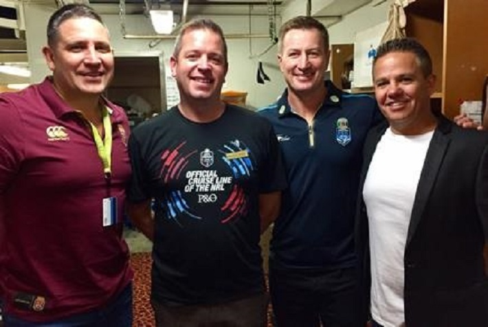 First Blues Cruise Helps Lift NSW Support to Record Levels at Suncorp
