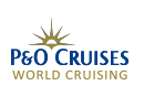 P&O Cruises World Cruising