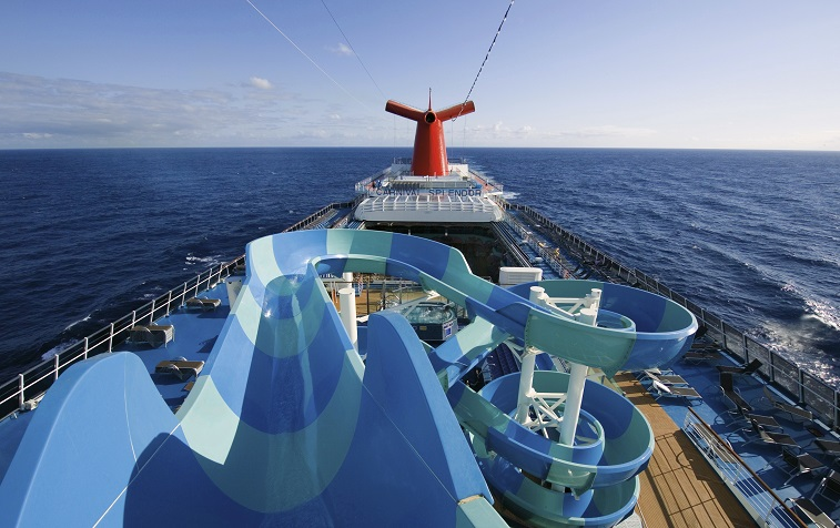 CARNIVAL CRUISE LINE ANNOUNCES LARGEST SELECTION OF CRUISES EVER FROM AUSTRALIA