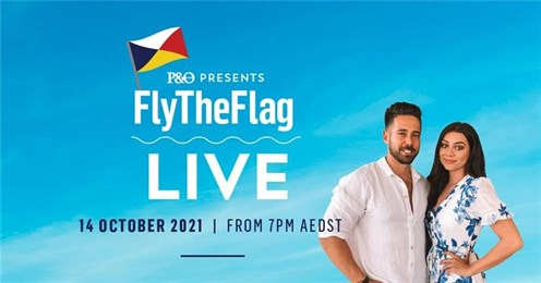 Fly The Flag Pic