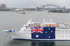 Experience Australia Day in the heart of Sydney Harbour with P&O Cruises