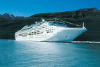Princess Cruises visits South America on 2014 world cruise