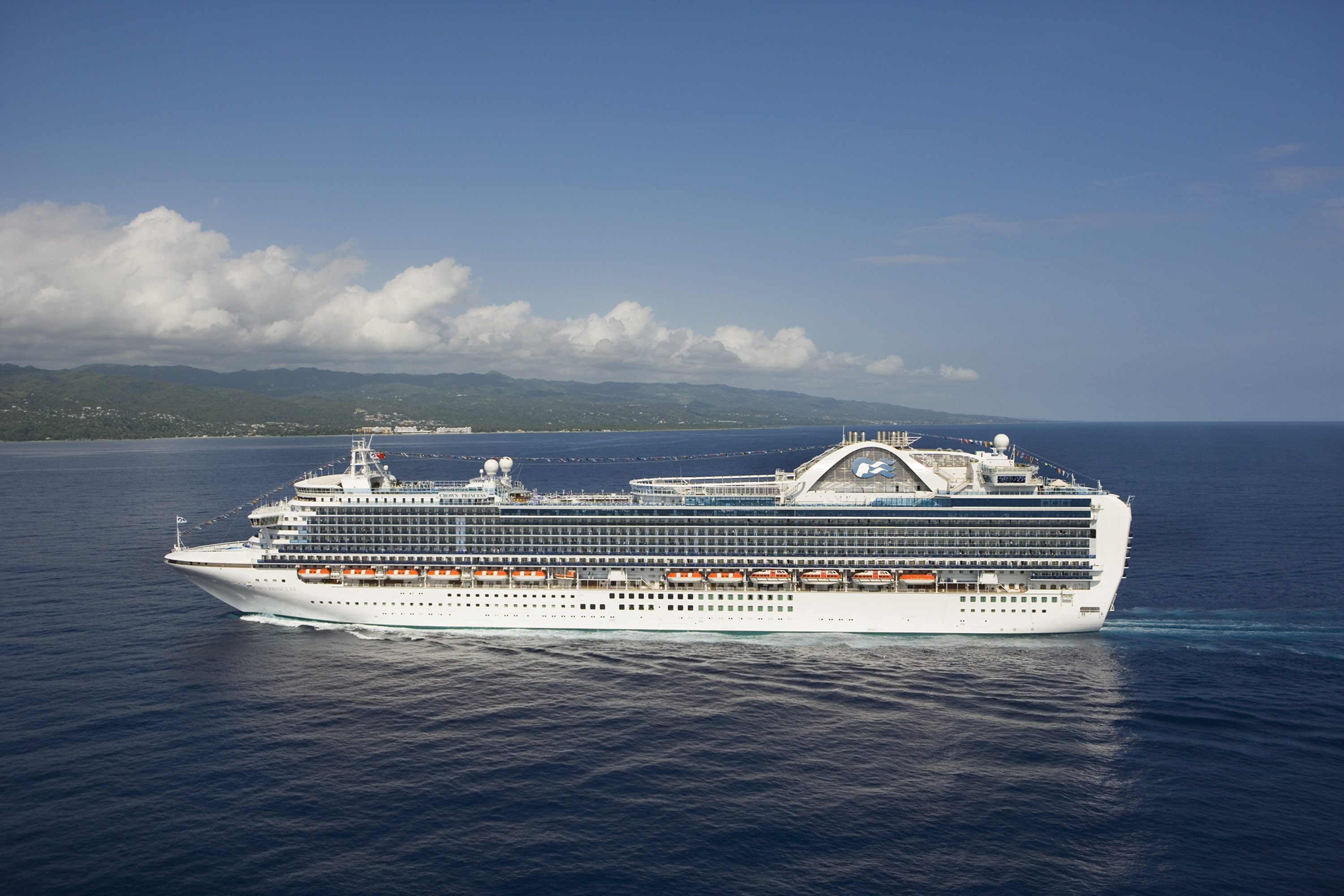 Carnival Australia Princess Cruises Adds New South America And - Cruise to south america