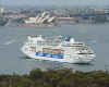 P&O Cruises Prepares to Double Up Next Australia Day