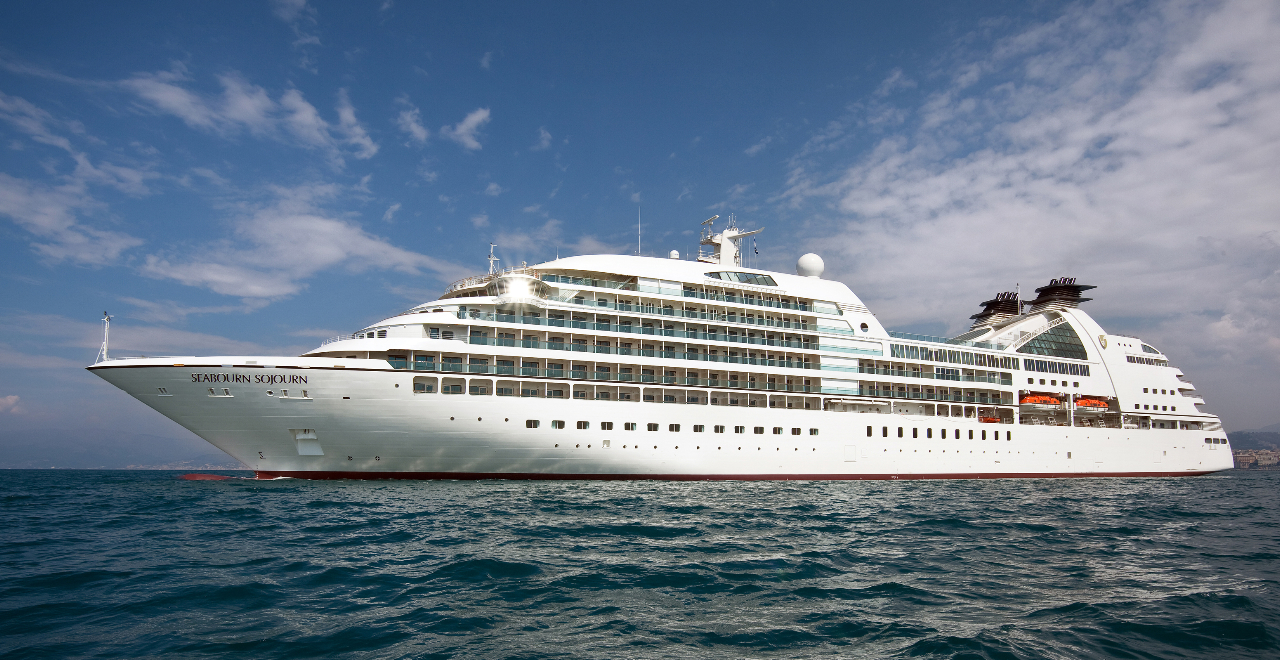 Seabourn Prepares for Record Australian Summer
