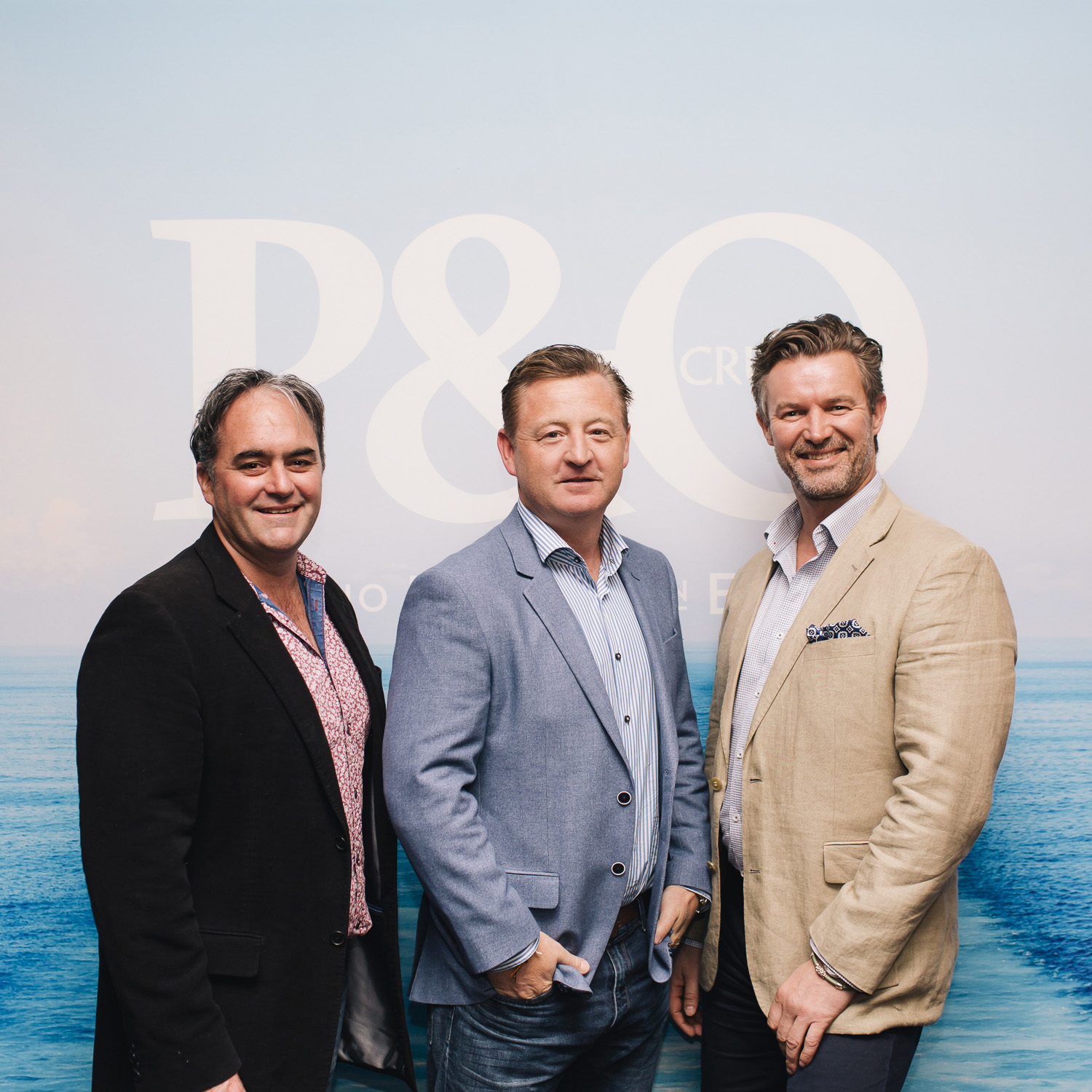 A Recipe for Success – P&O Cruises Celebrates Five Years of Salt Grill